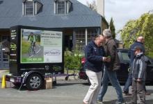 Get Healthy Oatlands Spring Festival 2