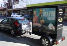 SEA FM Hobart