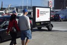 UTAS Hobart Waterfront