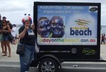 A Day On The Beach (1)