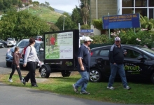 Get Healthy Derwent Valley Festivale New Norfolk