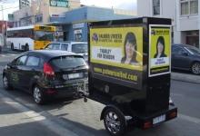 Debra Thurley - election campaign (2)