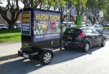 Huon Show