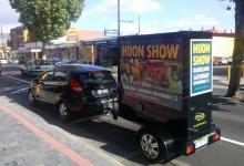 Huon Show 1