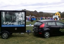 Quit - Clarence Plains Festival